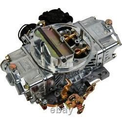 0-80670 Holley Carburetor New for Chevy Suburban Express Van Blazer Le Baron Ram