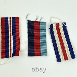 Boxed WW2 Medal Group War Medal France & Germany 1939/45 Star Royal Navy London
