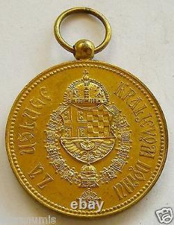 E264 Yugoslavia Serbia Royal House Merit Medal 1st class Alexander I