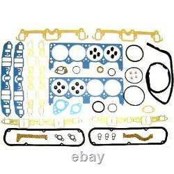 HGS1153 DNJ Engine Gasket Sets Set New for Le Baron Town and Country Ram Van