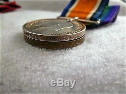 Military Medal Group of (4) Medals to 13th Battalion, King's Royal Rifle Corps