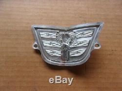 NEW 1956 Dodge Coronet Royal Custom Sierra Grille or Trunk Medallion Emblem