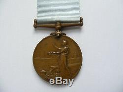 RIC Royal Irish Constabulary 1902 Visit To Ireland Medal
