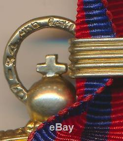 ROMANIA Royal STAR officer SILVER Neck BADGE Order ROMANIAN medal COMMANDER 1932