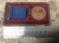 Royal Humane Society Medal