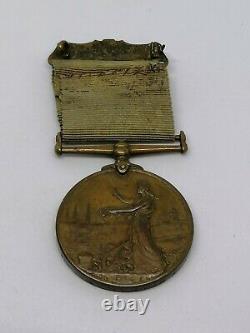 Royal Irish Constabulary Medal, J J Flanagan Irish Police, Ruc, Garda, Ireland