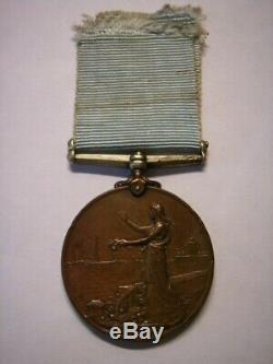 Royal Irish Constabulary Visit To Ireland Medal/ruc/police Ireland/irish Police