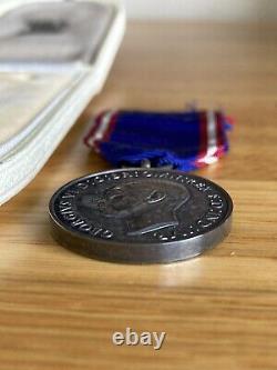 Royal Victorian Medal George VI