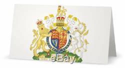 UK England Britain Medieval Royal Knight Order Garter Medal Badge Award Sash KG