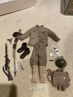 Vintage 12 GI Joe Japanese Imperial Soldier 1964 With Medal New Condit