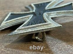 WW1 Imperial German Iron Cross First 1st Class Medal
