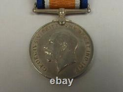 WW1 Medal 1914/15 Trio Awarded To Royal Navy Stoker H. Brown