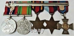 WW2 Royal Red Cross and Burma Campaign medal group to Major M. I. Newbury QARANC